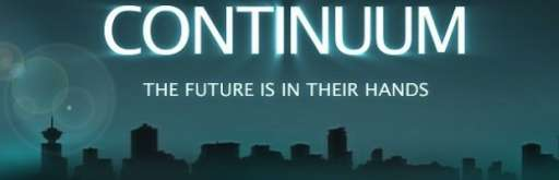 "Canadian Time Travel Television Show ""Continuum"" Has In-Depth ARG"