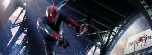 """Play """"The Amazing Spider-Man"""" Online Game"""
