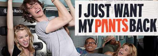 """Fans of Cancelled MTV Series """"I Just Want My Pants Back"""" Protest By Mailing Pants To Viacom Offices"""