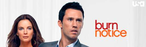 """Burn Notice"" Infographic Gets You Caught Up for Season Premiere"