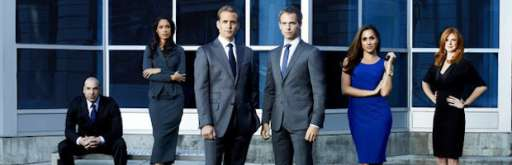 "Play ""Suits"" Online Game For a Chance to Win $50,000"