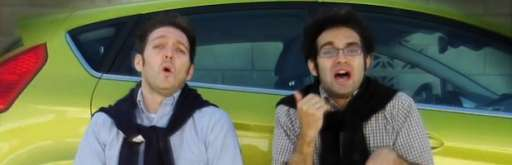 YouTube Tuesday: The Fine Bros