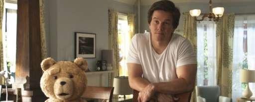 """Ted"" Review: Seth MacFarlane's Flithy Sense Of Humor Has Charm"