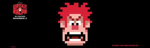 """Disney's """"Wreck-It Ralph"""" Game Now On Facebook"""