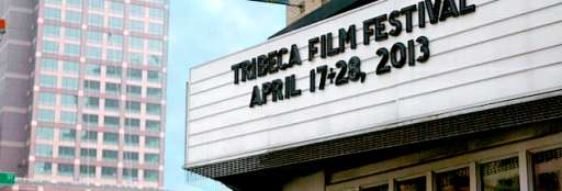 Tribeca Film Fest Announces New Transmedia Award