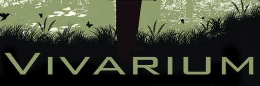 """Help Fund Sci-Fi Thriller """"Vivarium"""""""