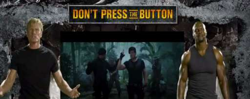 The Expendables Demand That You Don't Press the Button
