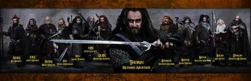 "Warner Bros. Releases iOS App for ""The Hobbit"""