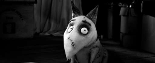 """Frankenweenie"" Review: Welcome Back, Mr. Tim Burton"