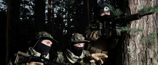 UK Werewolf Hunting Experience – If You're Tired Of Killing Zombies & Osama Bin Laden