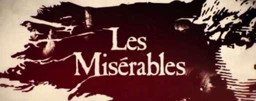 "Tweet to Unlock New ""Les Misérables"" Character Art"