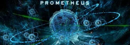 "Blu-Ray Release Reignites ""Prometheus"" Viral"