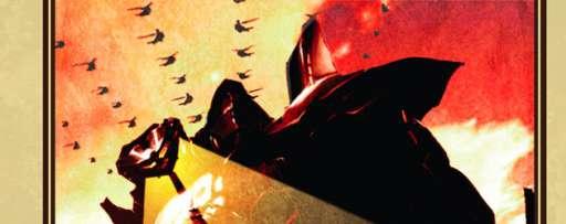 """Propaganda Posters & Prequel Comic For Guillermo Del Toro's """"Pacific Rim"""""""