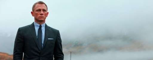 """Skyfall"" Review: Same Old Bond With New Exciting & Darker Tones"