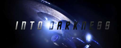 Exclusive IMAX 'Star Trek Into Darkness' Preview Attached to 'The Hobbit'