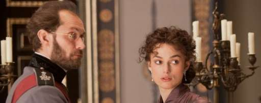 """Anna Karenina"" Review: Characters, Love, & Tragedy, Trapped In The Frame Of Joe Wright's Mind"