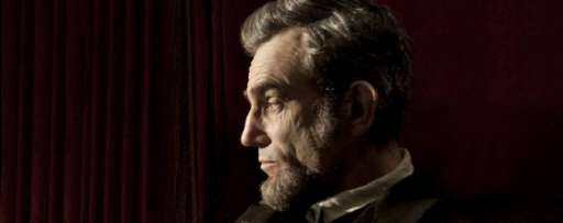 "Interactive iPad Book Takes You Behind The Scenes of ""Lincoln"""