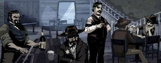 """Django Unchained"" Mini Game Lets You Play As Bounty Hunter Dr. King Schultz"