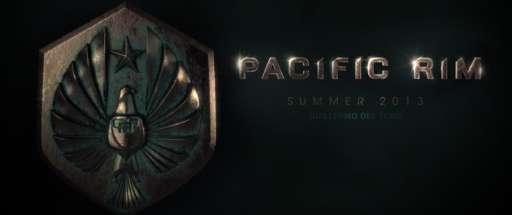 """""""Pacific Rim"""" Viral: New Memo Predicts Kaiju Will Attack America Again"""