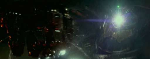 """""""Pacific Rim"""" Trailer: Watch Guillermo Del Toro's Giant Robots Take Out Scary Monsters"""