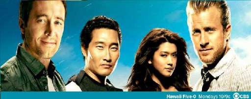 Hawaii Five-0 Viewers To Choose Episode Ending On Twitter As It Airs