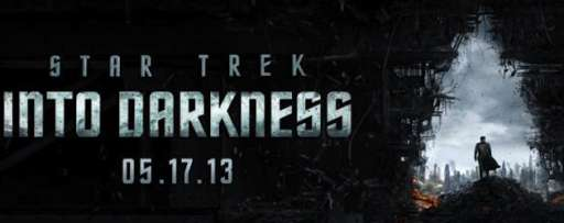 "Paramount and Qualcomm Announce ""Star Trek Into Darkness"" Super Bowl App"