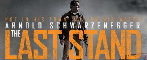"""""""The Last Stand"""" Interview: Cast Talk About Making Schwarzenegger's First Film After The Governorship"""