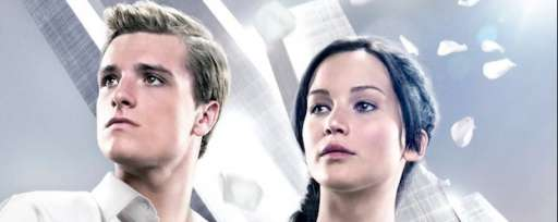 """""""The Hunger Games: Catching Fire"""" Victory Tour Posters May Lead To Viral Campaign"""