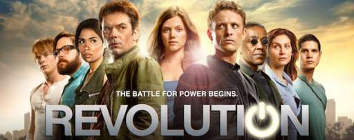 "NBC's ""Revolution"" Gets Web Prequel"