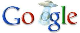 Unexplained Phenomenon: Google's New Doodle Creates a Ruckus