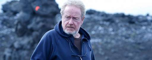 Ridley Scott to Produce 12 Sci-Fi Short Films For Online Audiences