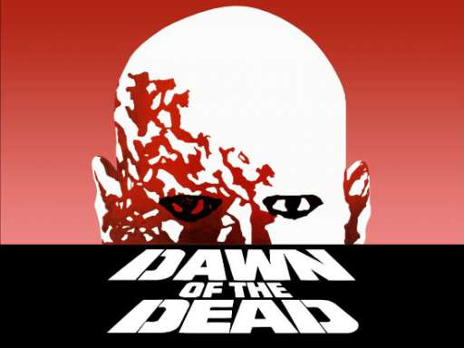 What If? Dawn of the Dead Viral