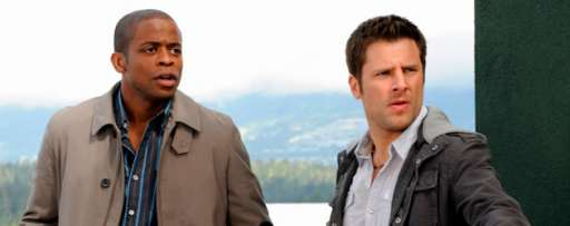 "Help Choose The Ending of the ""Clue""-centric 100th Episode of the TV Show ""Psych"""