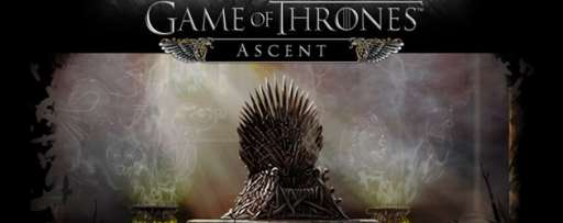 """Align Yourself With Friends Or Betray Them In The New Facebook Social Game For """"Game Of Thrones"""""""