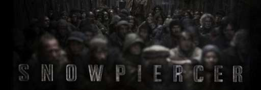 """Check Out These """"Snowpiercer"""" Character Passports"""