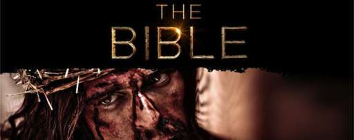 "Contest: Win ""The Bible"" Miniseries on Blu-ray!"