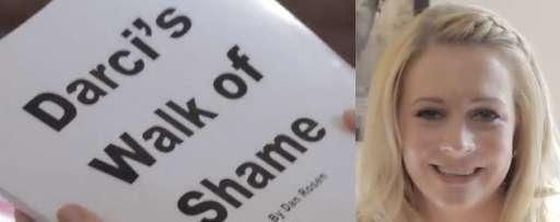 "Melissa Joan Hart Wants You To Help Kickstart ""Darci's Walk of Shame"""