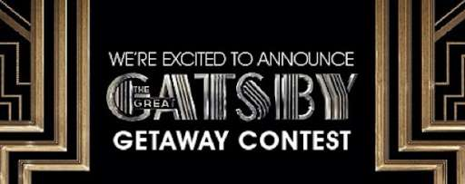 """Win A Suite At The Plaza Hotel and Live Like """"The Great Gatsby""""!"""