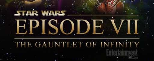 Patton Oswalt's Star Wars Movie Idea Gets Poster