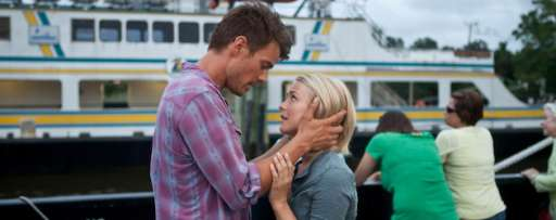 Blu-Ray Review: Safe Haven