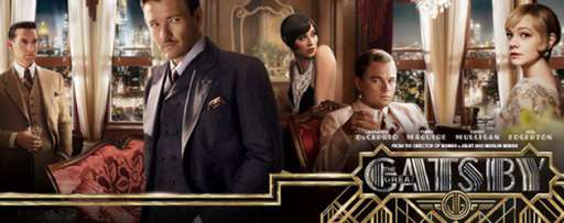 """The Great Gatsby"" Review: A Visually Stimulating And Extremely Ambitious Piece Of Filmmaking"