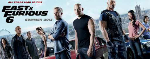 """""""Fast & Furious 6"""" Review: You Won't Find Much To Think About But It Sure Is A Lot Of Fun"""