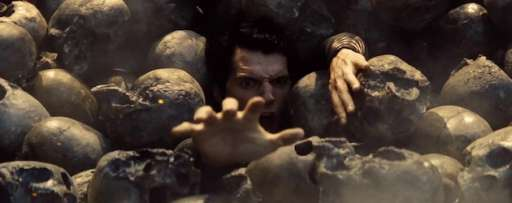 """Fifth and Possibly Final """"Man of Steel"""" Trailer Brings the Action"""
