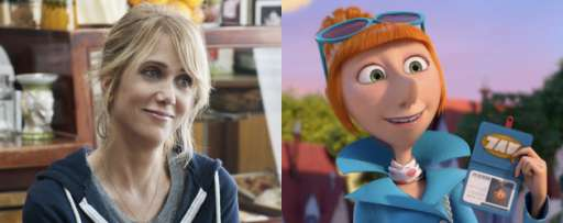 """""""Despicable Me 2"""" Interview: Kristen Wiig Coming Back For Extended Role, Comedic Influences, & Future Roles"""