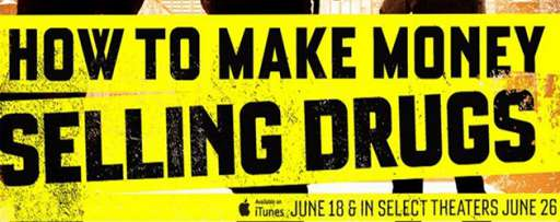 "New Mobile App For ""How To Make Money Selling Drugs"" Documentary Raises Further Drug War Awareness"