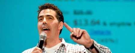 """Adam Carolla Crowdsources His Stand-Up Comedy Movie, """"Road Hard"""""""