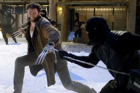 """The Wolverine"" Review: Newest ""Wolverine"" Film Packs An Adamantium Punch"