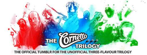 "Explore ""The Three Flavours Cornetto Trilogy"" Tumblr"