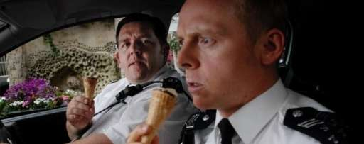 """The World's End"" Creators Release Interactive Screenplay To ""Hot Fuzz"""