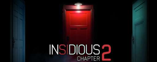 """Participate In A Seance, Locate Ghosts, Or Enter The Further Using These """"Insidious Chapter 2"""" Doorways"""